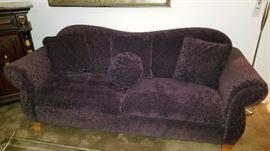 Sofa:  $299