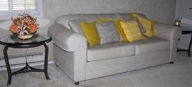 Sterns & Foster Sofa bed