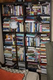TONS OF BOOKS ~ QUILTING TO COOKING