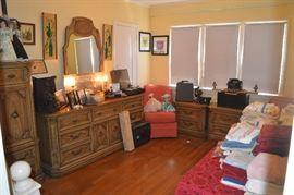 Linens Room