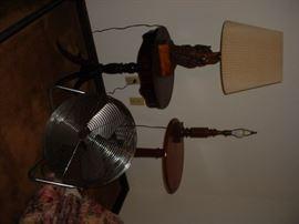 Great old fan,