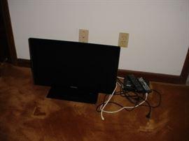 Nearly new flat screen TV