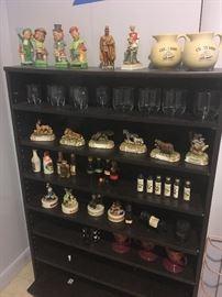 Mini decanters