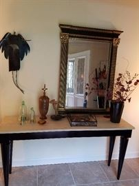 Beveled Designer mirror
