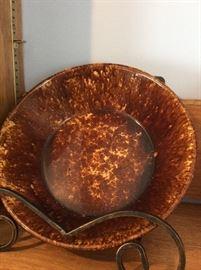 Bennington Stoneware bowl