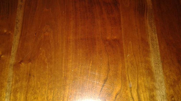 Beautiful table!