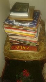 records, albums, vinyl......whatever you want to call them these days.