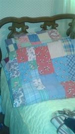hand made quilts