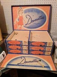 Doverettes