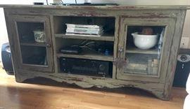 Bramble Furniture Company TV Cabinet