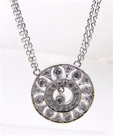 Diamond jewelry galore!
