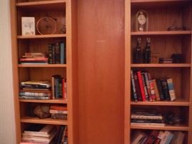 Books and miscellaneous items