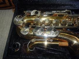 Great Saxophone