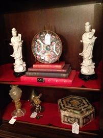 Other Asian memorabilia