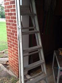 Utility ladder