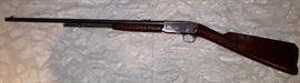 Remington 22 Short Long Rifle