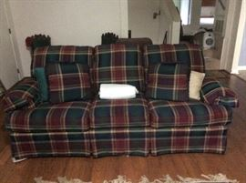 Like new sofa.