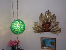 METAL DECOR ITEM