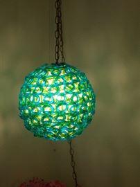 SPAGHETTI LAMP