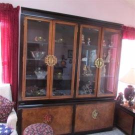 Century Furniture pieces
