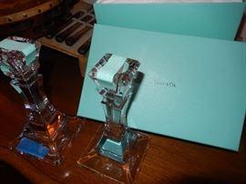 Tiffany & Co. Candlesticks