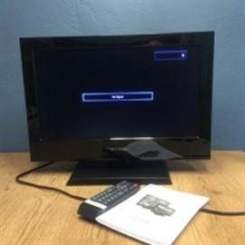 "Emerson 19"" LCD TV"