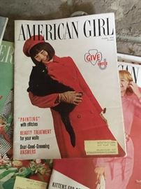 One of many great vintage magazines