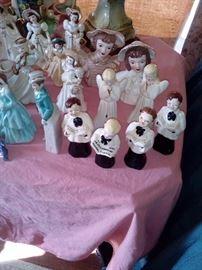 Florence Figurines