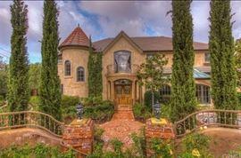 Chateau Briar Rose