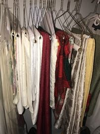 CASUAL AND FORMAL LINENS