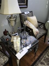 BEAUTIFUL HOME ACCENTS AND DECOR'