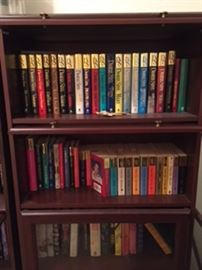 Danielle Steel Book Collection