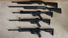 GREAT Firearm Collection!