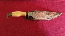Knife - Made in Oaxaca