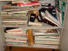 vinyal records
