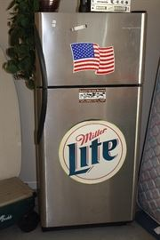 Perfect beerator for the man cave.
