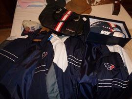 Texan sportswear