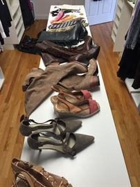 Shoes & Boots (Size 10)