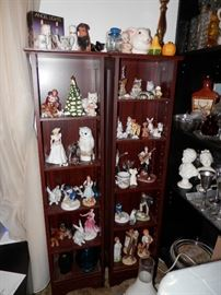 Collectibles - many still in box