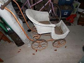 Antique Buggy
