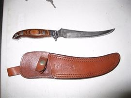 Lakota knife