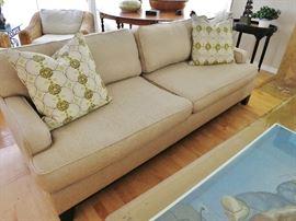 Williams-Sonoma Home Sofa (SOLD)