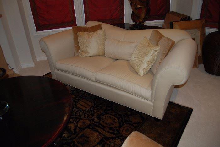 Barbara Barry sofa