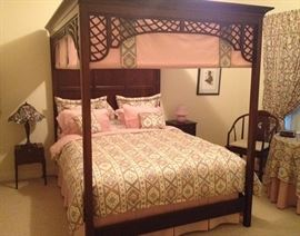 canope bed