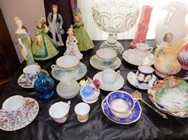 antiques and collecibles