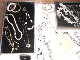 Jewelry, ipod, smart phones, Michael Kors purse, watches