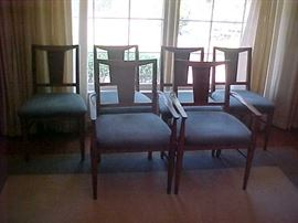 CHAIRS PURCHASED IN ST LOUIS