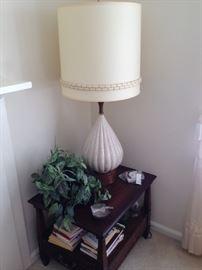 Numerous styles of Mid Century lighting!