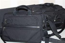 Tumi satchels