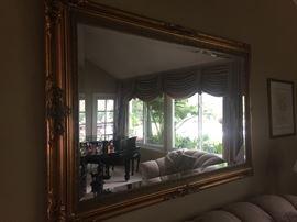 Beautiful mirrors